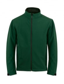 Alexandra men's softshell jacket