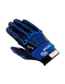 Hex Armor oil resistant gloves