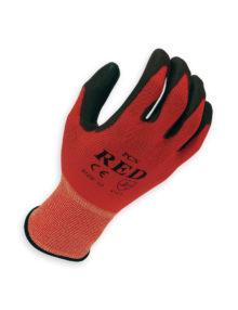 Alexandra precision handling glove - hazard identifier