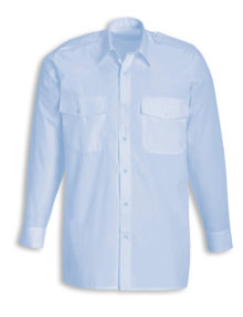 Alexandra men's pilot shirt