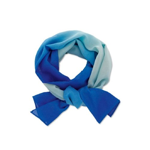 Alexandra tonal scarf