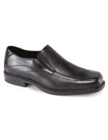 Safer Safety Keuka men's safety slip-on shoe