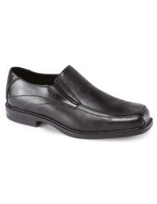 Safer Safety Keuka men's safety slip-on shoe