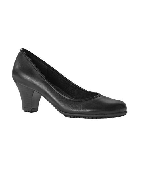 Safer Safety Keuka women's safety court shoe