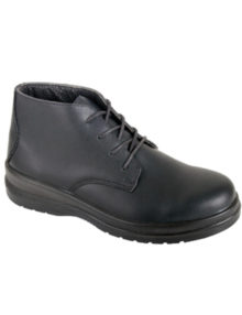 Alexandra women's safety boots
