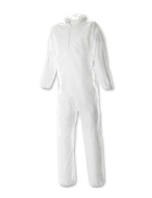 Alexandra disposable coverall