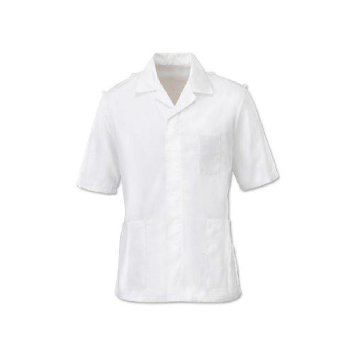 Alexandra men's epaulette tunic