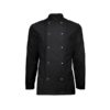 Alexandra Essential short sleeve chef jacket