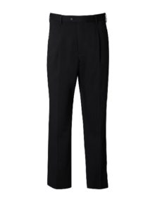 Alexandra Icona Men's Single Pleat Trouser
