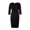 Alexandra Icona Jersey Dress