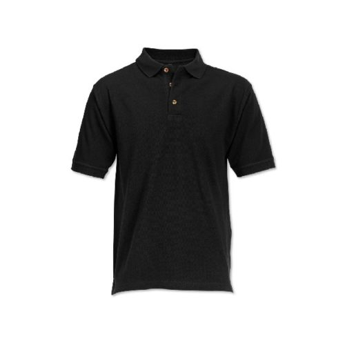 Alexandra cotton polo shirt