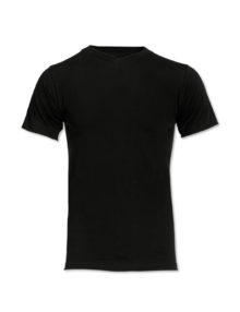 Alexandra v-neck t-shirt