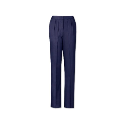 Alexandra Women's twin pleat trousers
