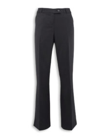 Alexandra Icona women's bootleg trousers