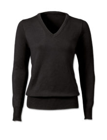 Alexandra women's soft-touch jumper
