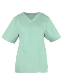 Alexandra women's scrub tunic