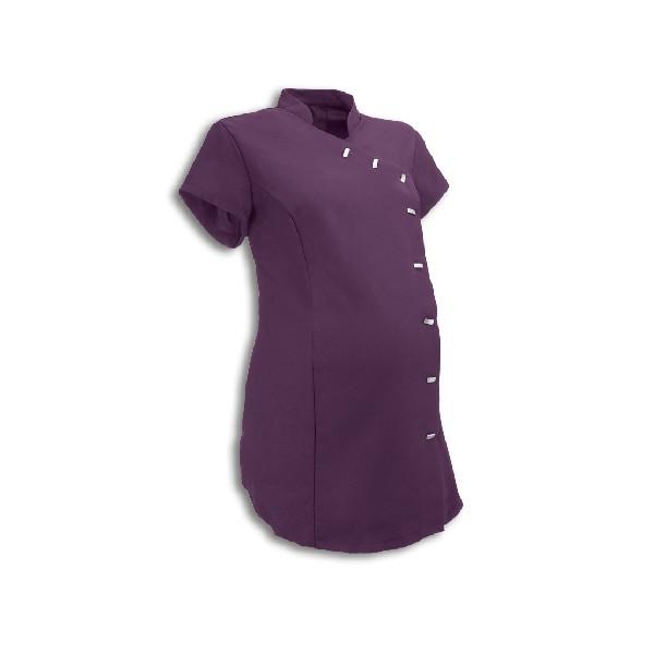 Alexandra Womens Asymmetric Tunic//Health Beauty//Medical Workwear