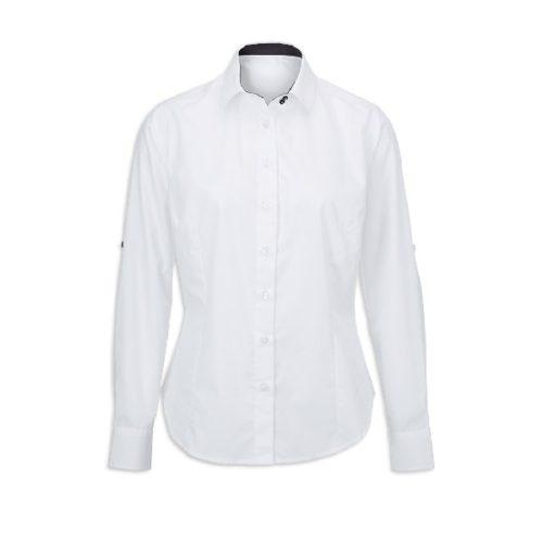 Alexandra women's roll up sleeve shirt