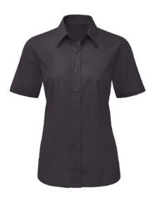 Alexandra Easycare women's short sleeve shirt