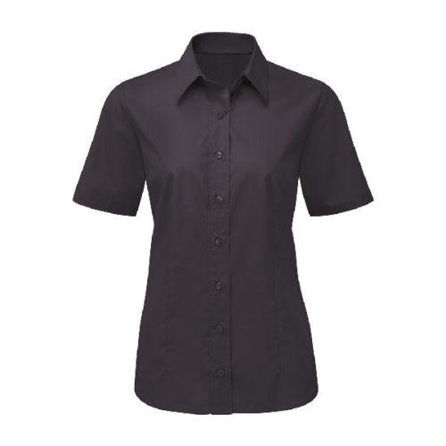 Alexandra Easycare women's short sleeve shirt