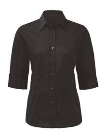Alexandra Easycare women's 3/4 sleeve shirt