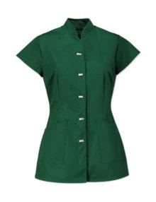 Alexandra women's mock fastening tunic