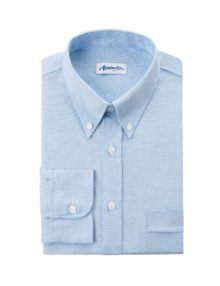 Alexandra men's oxford long sleeved shirt