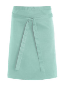 Alexandra short length waist apron