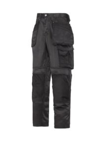 Snickers 3212 DuraTwill™ trousers with holster pockets