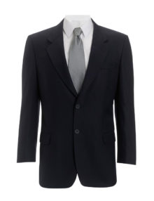 Alexandra Assured men's two button jacket