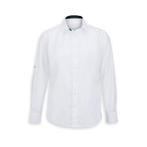 Alexandra men's roll up sleeve shirt