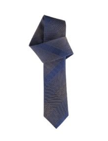 Cadenza by Alexandra check tie