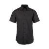 Alexandra men's contemporary short sleeved shirt
