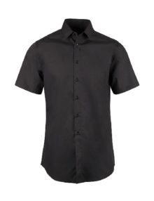 Alexandra men's contemporary short sleeved shirt