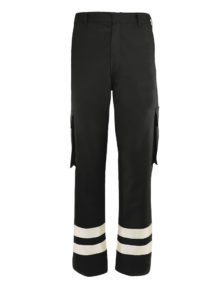 Alexandra essential mens reflective trousers