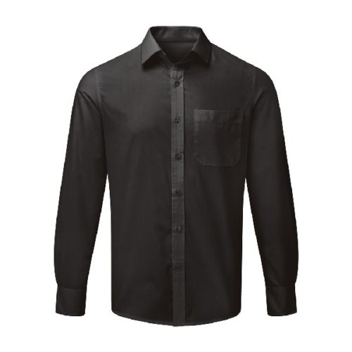 Alexandra Easycare men's long sleeve shirt
