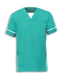 Alexandra smart scrub tunic