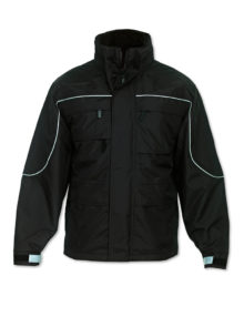 Alexandra weatherproof 3-in-1 jacket