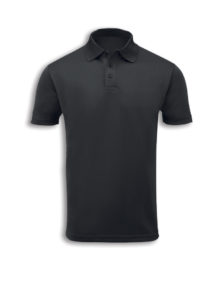Alexandra moisture wicking polo shirt