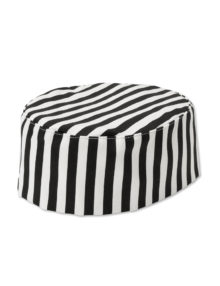 Alexandra striped skull cap