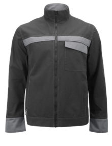 Alexandra Tungsten jacket