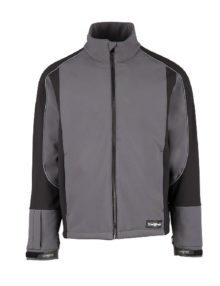 Tungsten by Alexandra softshell jacket