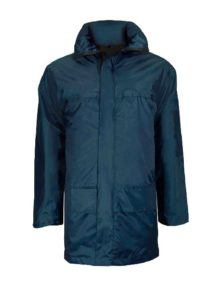 Alexandra thermal coat